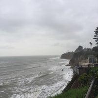 Photo taken at City of Santa Barbara by Omer B. on 2/20/2017