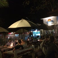 Photo taken at Beach Cafe by Silent T. on 7/26/2014
