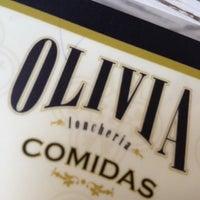Photo taken at Olivia Lonchería by Mr M. on 11/14/2012