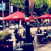 Photo taken at Caffé Greco by Jennifer P. on 7/30/2013