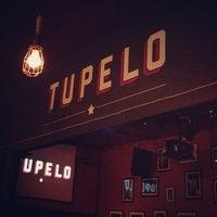 Photo taken at Tupelo by Jennifer P. on 8/3/2013