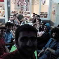 Photo taken at Polat Restaurant by Bilcan G. on 6/22/2015