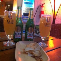 Photo taken at Azuca Latin Bistro by Samuel A. on 6/25/2014