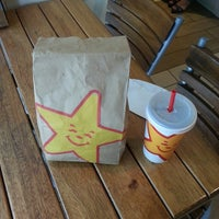 Photo taken at Carl's Jr. by Obed F. on 7/19/2013