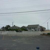 Photo taken at Dennis Port, MA by Matthew W. on 7/29/2013