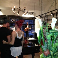 Photo taken at Want Apothecary by David F. on 9/11/2013