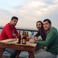 Photo taken at tahta iskele SS Tesisleri by Yalın K. on 11/14/2013