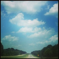 Photo taken at Higheay 78., Fulton, Mississippi by Wendie B. on 6/27/2013