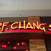 Photo taken at P.F. Chang's by Damisette G. on 7/11/2013