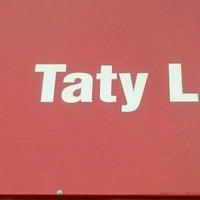 Photo taken at Tatylub shopcar-autopecas by Glauber P. on 8/16/2013