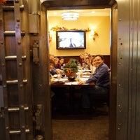 Photo taken at Salvatore's Restaurant by Albert L. on 10/6/2013