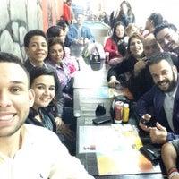 Photo taken at Pedro's Burgers e Tapiocas by Pedro M. on 7/17/2015