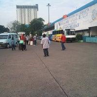 Photo taken at Terminal Lebak Bulus by Adit N. on 6/14/2013