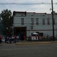 Photo taken at Lamasco Bar by Janet D. on 7/4/2013