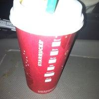 Photo taken at Starbucks by Rosalina J. on 11/17/2013
