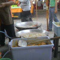 Photo taken at Sec13 Car Boot Sale by Mokhtar M. on 12/8/2012