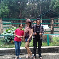 Photo taken at Ragunan Zoo Parking Area by Putra Kandung W. on 6/26/2014