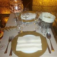 Photo taken at Logos Hotel by Sonia N. on 12/9/2012