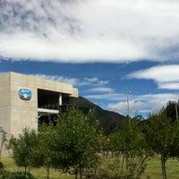 Photo taken at Edificio Corporativo Alpina S. A. by Juanjo Q. on 6/6/2013