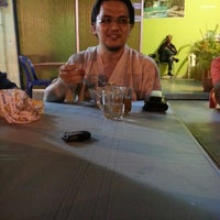 Photo taken at D'wan cafe by Hafiz A. on 12/24/2013