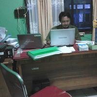 Photo taken at Inspektorat KOBAR by Budi S. on 11/18/2013