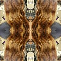 Photo taken at Regis Hair Salon by Abby P. on 1/6/2016