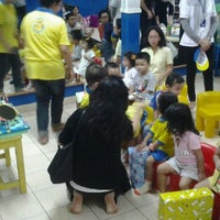 Photo taken at Fantasia Kindergarden And Preschool by Aimy Rissal (. on 4/27/2013