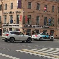 Снимок сделан в Казан Баран. Кафе плотного питания пользователем Татьяна К. 10/31/2015