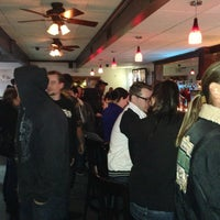 Photo taken at Outlaws Bar And Grill by Jen O. on 12/21/2012