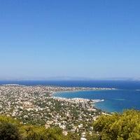 Photo taken at Στάση 9η Βραυρώνος by Katerina K. on 7/29/2013