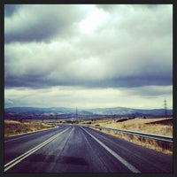 Photo taken at Domokos by Katerina K. on 8/30/2014