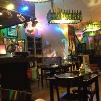 Photo taken at La Dorita de Belgrano by Tana on 5/7/2013