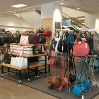 Photo Taken At Nordstrom Rack Downtown Portland By Patt S On 7 10