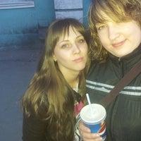 Photo taken at Малахит by Lyulik S. on 5/24/2013