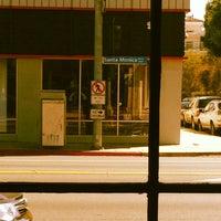 Photo taken at Bistro of Santa Monica by Hochan L. on 10/10/2013