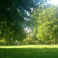 Foto tomada en Hyde Park Corner por Tebogo S. el 8/27/2013