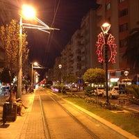 7/27/2013 tarihinde Özdemir S.ziyaretçi tarafından Işıklar Caddesi'de çekilen fotoğraf