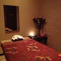 Photo taken at Dreamworks Spa Wellness Massage Centre by Alisa S. on 6/4/2014