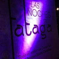 Foto tomada en Casa Fataga por Miguel A. M. el 9/21/2013