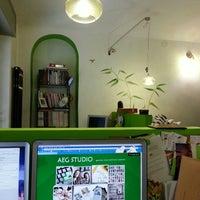 Foto scattata a AEG Studio - Guarino Vlaic Architetti Associati da Simona V. il 5/27/2013