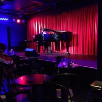 Photo taken at Soho Theatre Bar by Blog O. on 8/29/2014