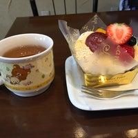 Das Foto wurde bei PÈRE NOËL von なーちゃん am 5/6/2015 aufgenommen