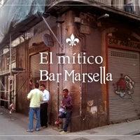 Foto tomada en Bar Marsella por Lovermut }. el 7/10/2013