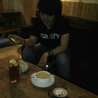 Photo taken at Busker Beans by Wildan B. on 5/7/2014