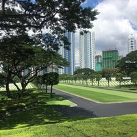 Photo taken at Manila American Cemetery and Memorial by mike c. on 11/17/2016