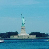 Photo taken at Statue of Liberty Deli by Marcos S. on 8/27/2016
