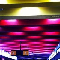 Foto tomada en Estación de Autobuses de Santiago por Toni C. el 11/3/2012