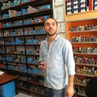 Photo taken at İhya Makina by Fevzi Kemal Ö. on 7/1/2013