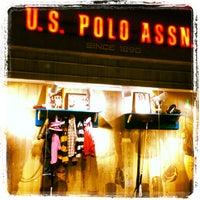 9/11/2013 tarihinde Fatih Ç.ziyaretçi tarafından U.S. Polo Assn.'de çekilen fotoğraf