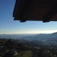 """Das Foto wurde bei Polisena """"L'altro Agriturismo"""" von Paolo U. am 1/1/2014 aufgenommen"""